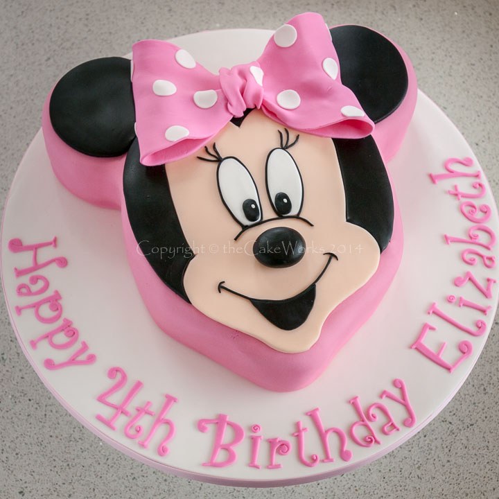 Birthday cake ideas for girls